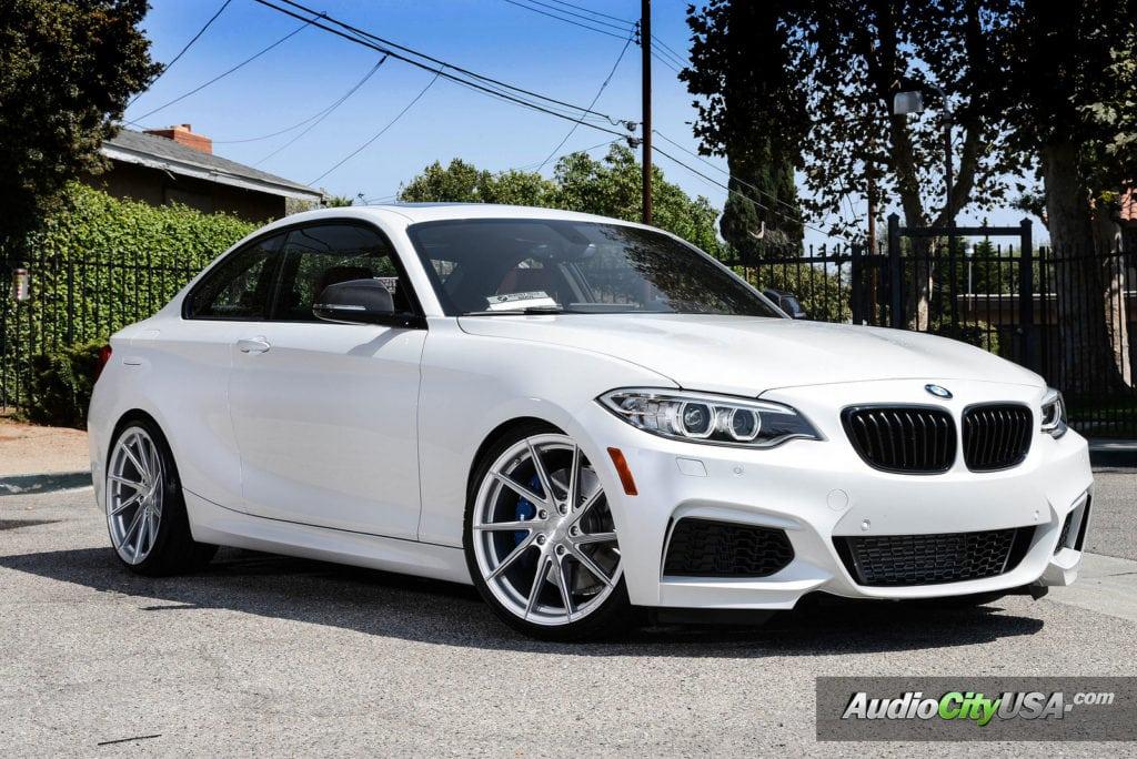 Alpine-White-BMW-M235i-Photoshoot-2
