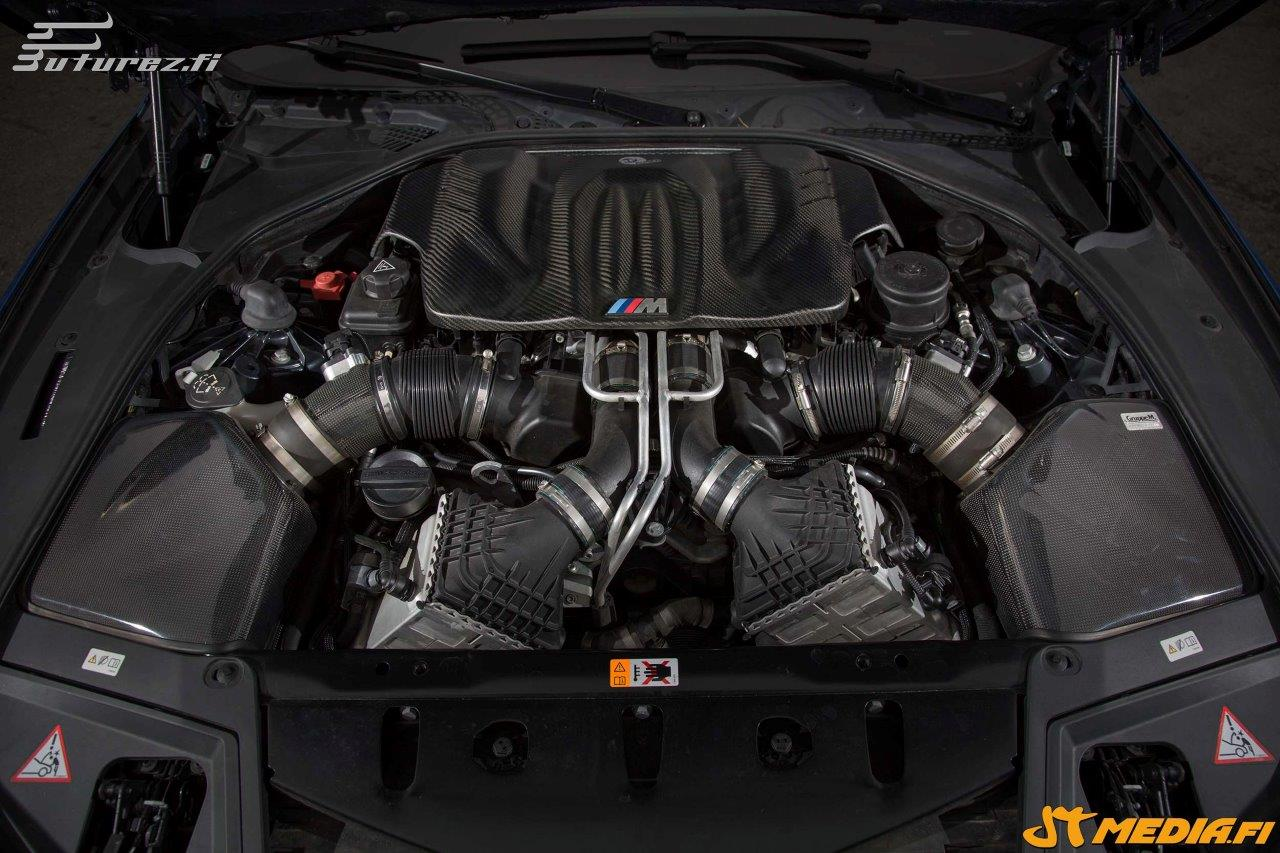 Manhart-Performance-BMW-M235i-with-HRE-P44SC-in-Satin-Black-12