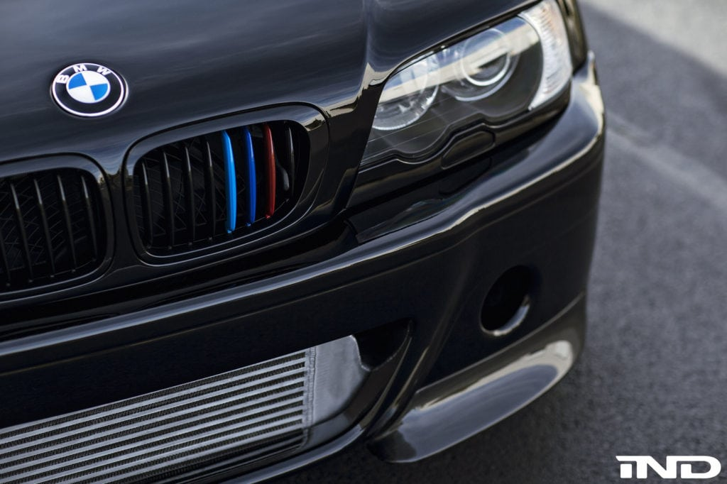 Pristine Supercharged Bmw E46 M3 Build By Ind