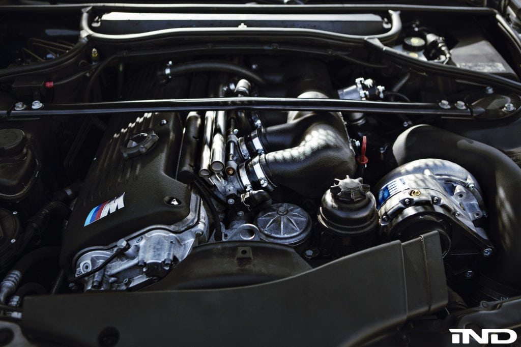 Pristine-Supercharged-BMW-E46-M3-Build-By-IND-18