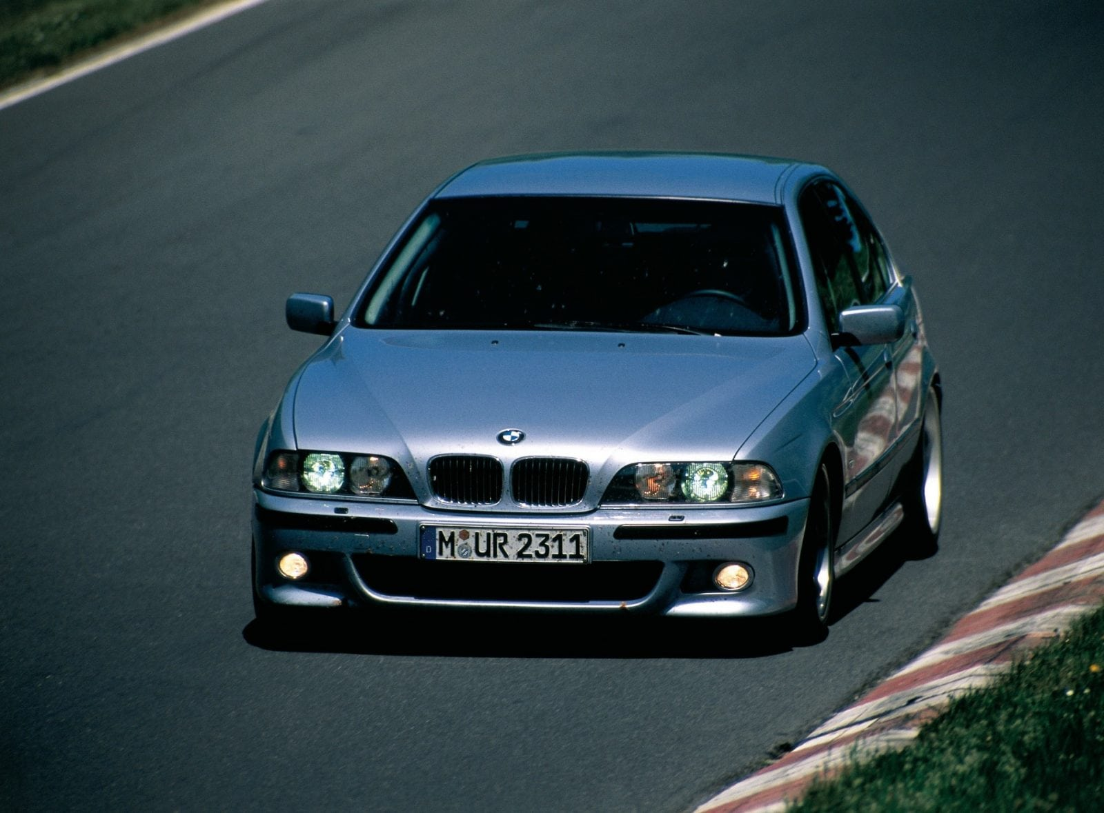 Creation Of Legend Bmw M5 E39 Bmw Guide