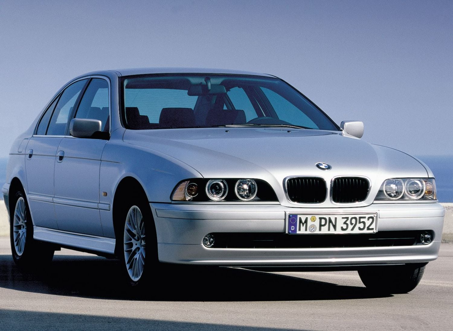 Bmw 5 Series E39 History And Specs