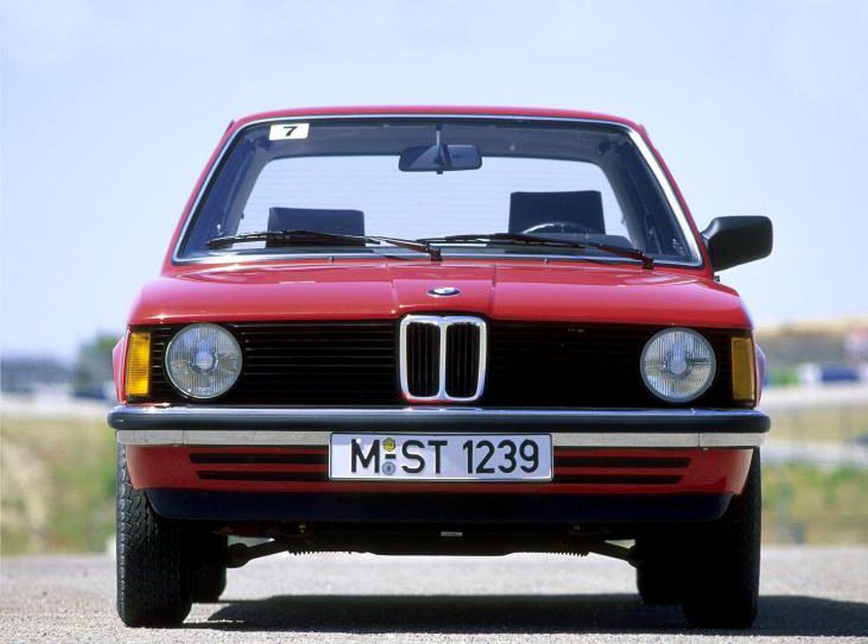 Bmw 316 E21 Automatik 1980 1982 Specs Speed Power Carbon Dioxide Emissions Fuel Economy