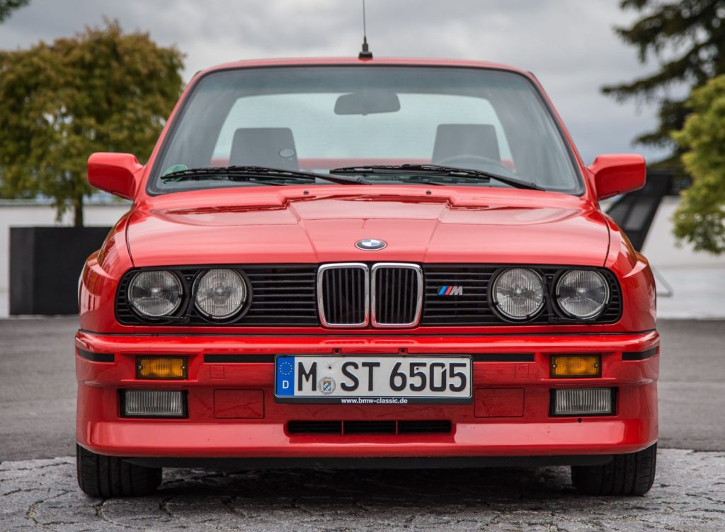 BMW 3 Series E30 History and Specs | BMW Guide