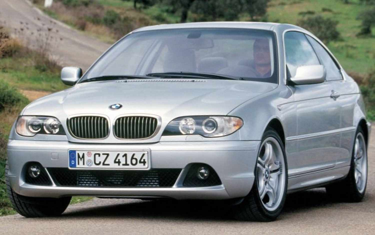 bmw 325ci coupe e46 2003 2006 specs speed power. Black Bedroom Furniture Sets. Home Design Ideas