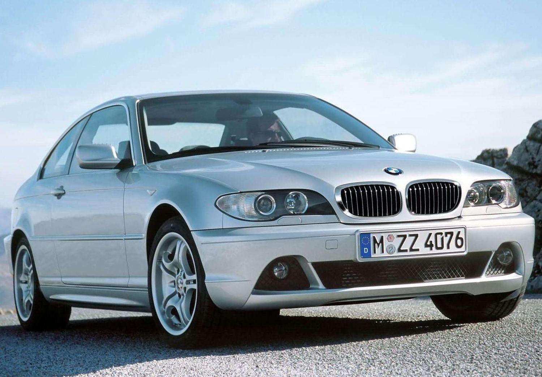 Bmw 325ci Coupe E46 2003 2006 Specs Speed Power Carbon Dioxide Emissions Fuel Economy