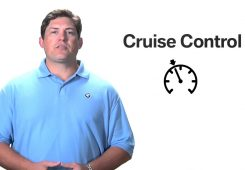 BMW X1 F48 2016 Cruise Control Icons Video Tutorial